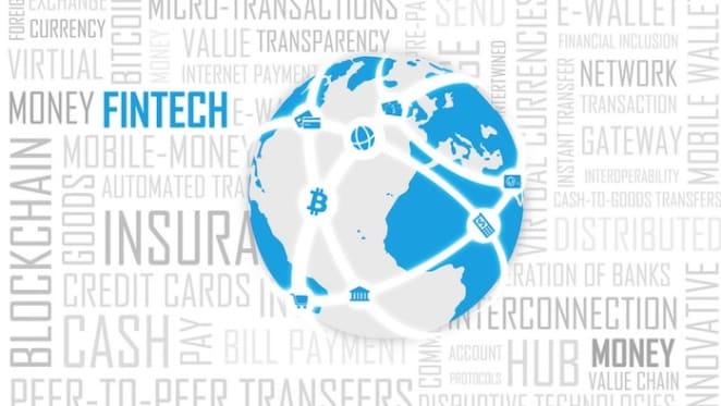 Beyond fintech - the future of finance 10 years from now