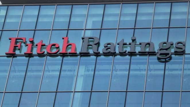 Fitch doesn't expect sharp property correction