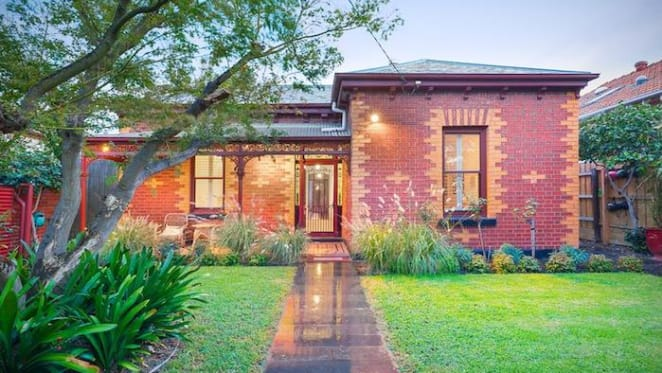 Fitzroy North home listed with $4.7 million plus hopes