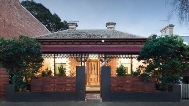 Fitzroy renovated Victorian trophy home hits the market