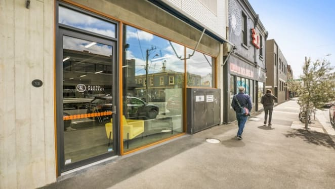 Brand new Smith Street, Fitzroy retail premises sold