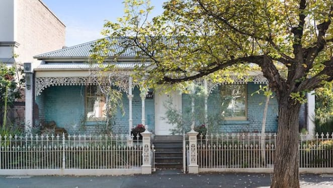 Billie and Darcy Proudman's Offspring Fitzroy home sold