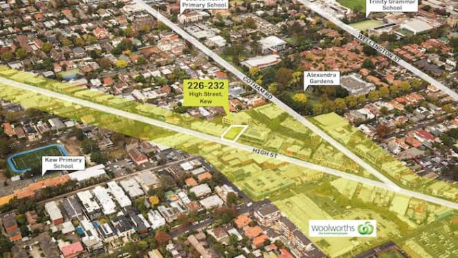 Developers continue to prize Melbourne's inner-east