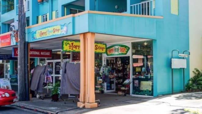 Horse breeder Dean Fleming withdraws Port Douglas retail store