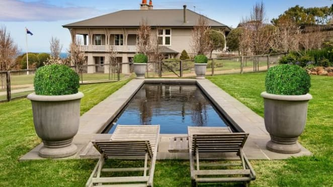 Bass Lodge, Flinders trophy home sold for $6,775,000