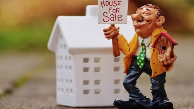 Crucial to select a confident realistic agent in tougher 2019 property market