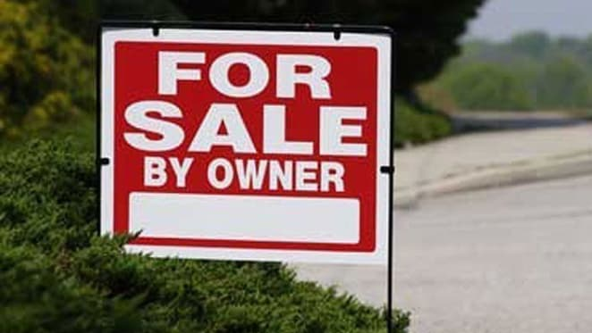 Abnormal drop in listings for early spring: SQM Research