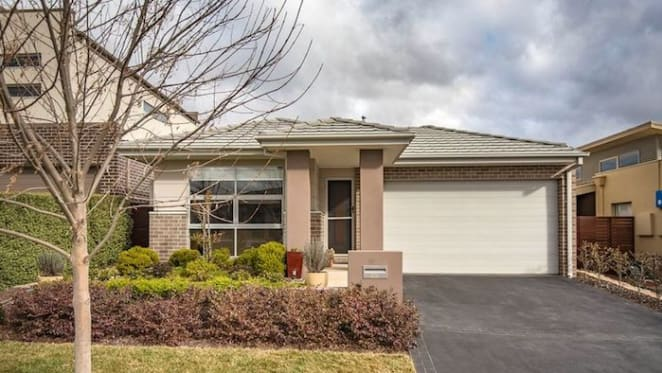 Canberra market about to be hit by spring fever: HTW residential