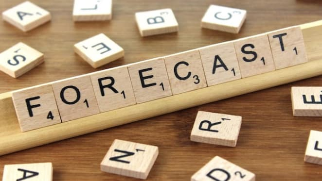 House price growth forecast for 2018 across Australia: SQM