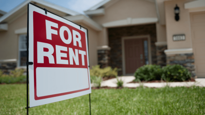 National vacancy rates rise modestly in April