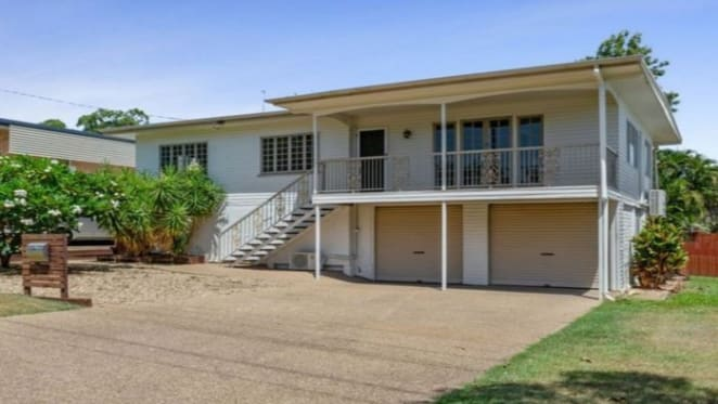 Frenchville, Queensland mortgagee home sold for two thirds previous sale price