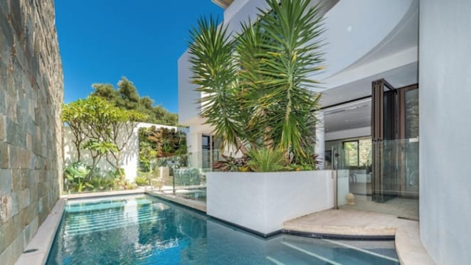 Fortescue Metals CEO Elizabeth Gaines lists luxury Cottesloe apartment