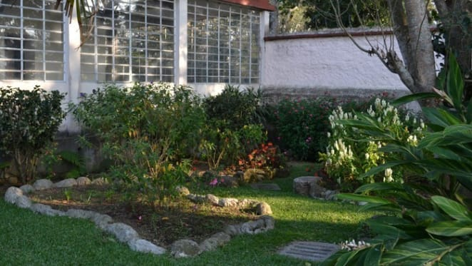 Five reasons to renovate your garden before the kitchen or bathroom