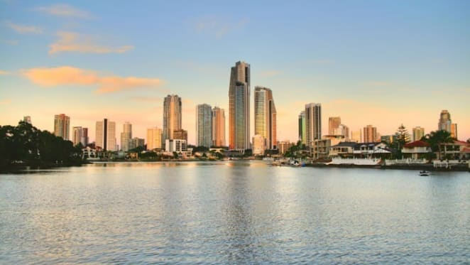Apartments dominate recent rental properties in Surfers Paradise: rent.com.au's top searched list