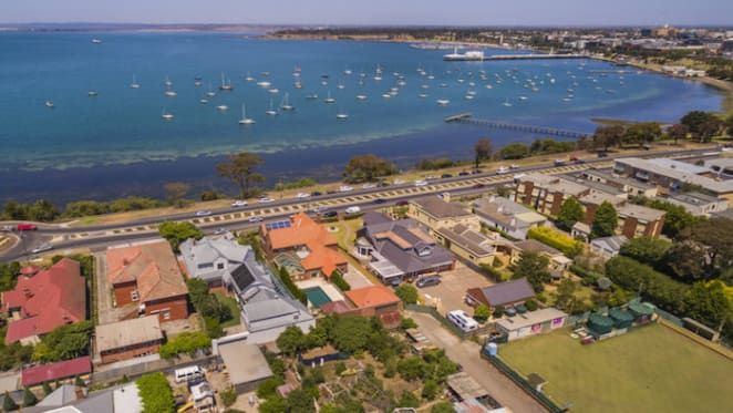 Geelong demographics shifting as migration boosts population: HTW residential