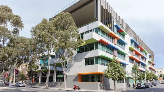 Centuria acquires $115 million Geelong building, growing AUM to $4.5 billion