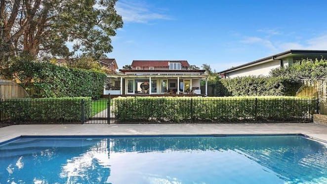 Sepia chef Martin Benn finds Gladesville home tenants