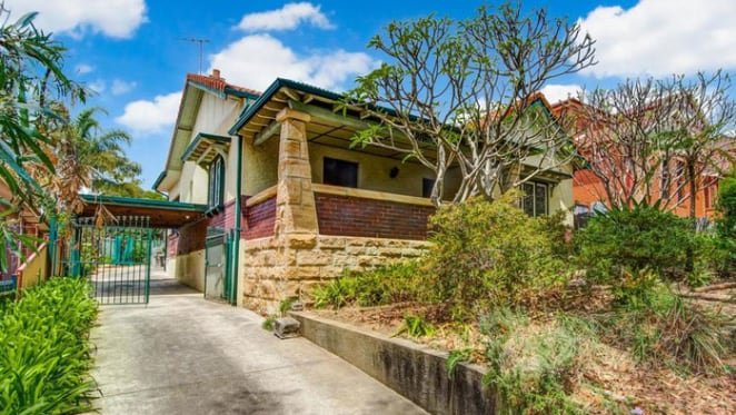 Gladesville's 1919 Brantwood listed for auction