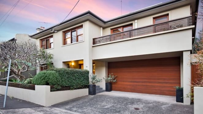Quattro Design renovated Glebe trophy home listed