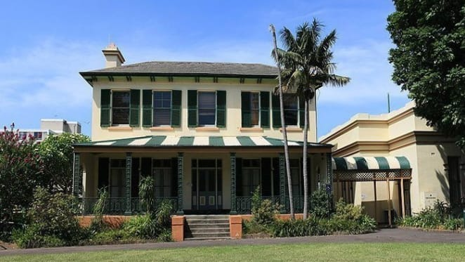 Bidura House, Glebe court decision