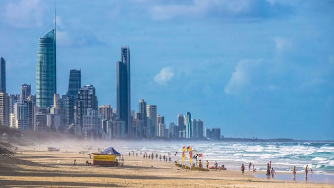 Gold Coast north-east sees changes in buyer profiles and market conditions; Herron Todd White