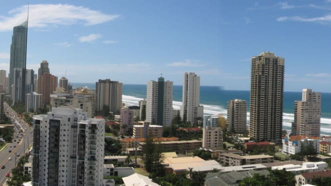 Less demand from overseas buyers in Gold Coast trophy home market