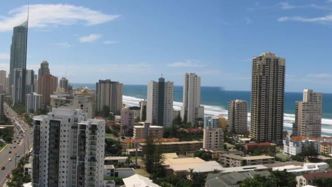 Gold Coast office market robust: HTW