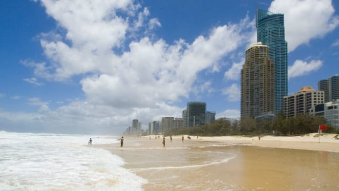 Queensland to tax the foreigners