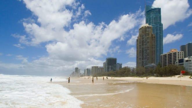 Gold Coast nets clearance rate of 41.5 percent: CoreLogic RP Data