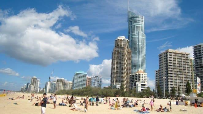 Gold Coast new apartment sales averaging $730,000