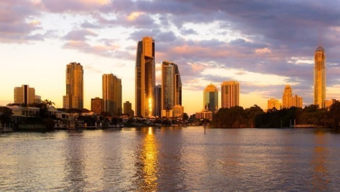 Caution for Gold Coast high rise property investment: Terry Ryder