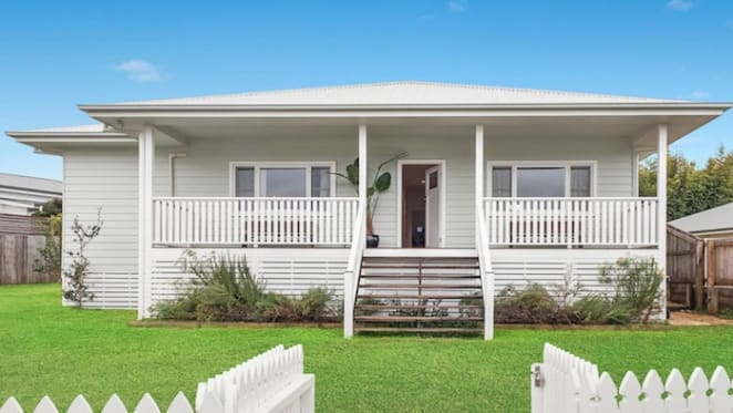 Surfer Wade Goodall selling Byron Bay hinterland home