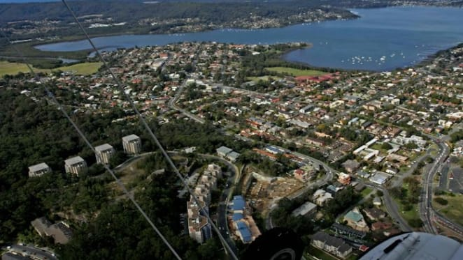 NSW Central Coast still strong, but all of the regions of Sydney underperformed in 2017 relative to growth over the past five years: CoreLogic