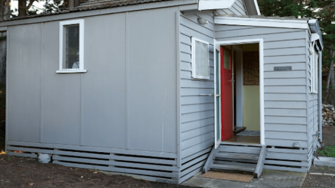 CGT exemption for granny flats under 2021 budget