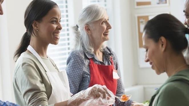 Stockland CARE Grants program 2020 begins taking 2020 entires