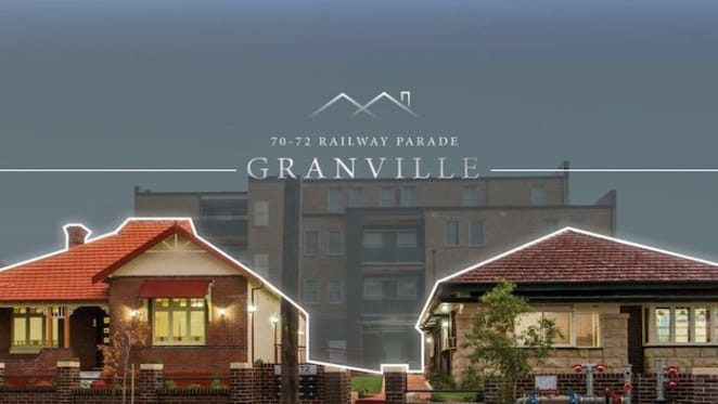 Two cottages restored for commercial use offered in Granville