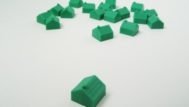 Residential property listings fell in June: SQM Research