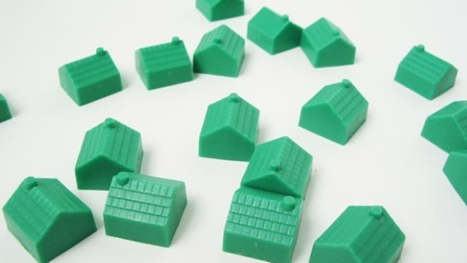 Melbourne leads nation in dwelling approvals: CoreLogic RP Data
