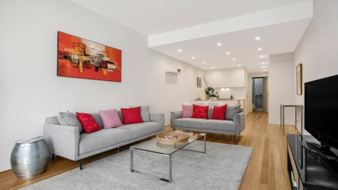 Knights star Aidan Guerra lists Queens Park apartment