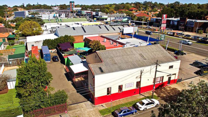 Medical premises set for $5 million Haberfield site