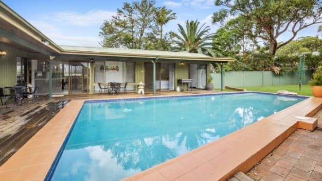 The Block 2014 winner Shannon Vos and wife Lisa buys Shire family home