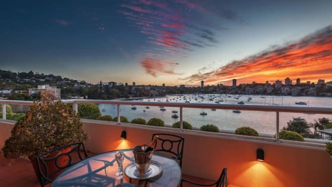 Meat wholesalers buy $7.5 million Point Piper apartment