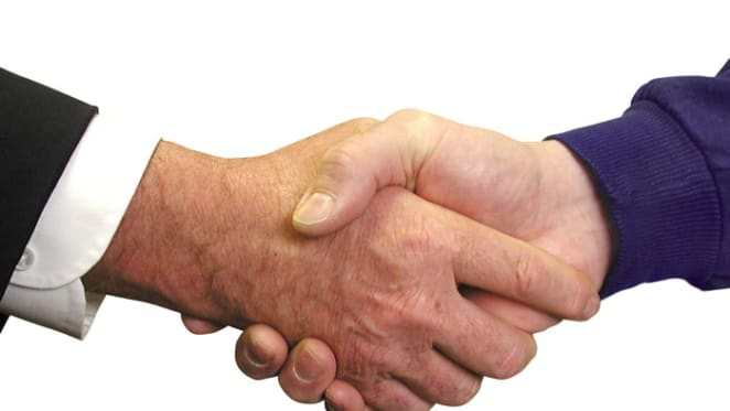Cadigan and Rubberdesk form joint venture partnership