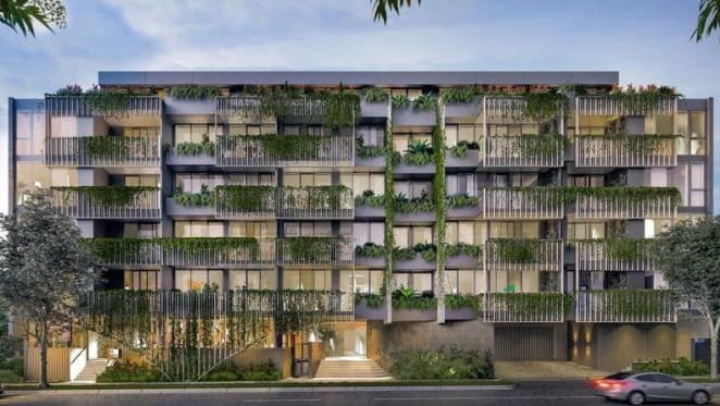 Property services group Oliver Hume wins $1.5 billion of new projects