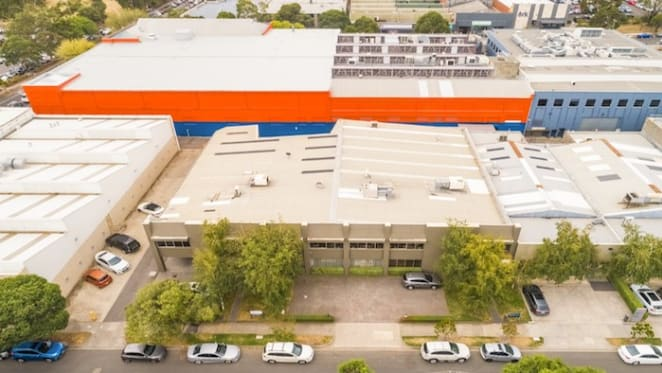 German shopping trolley giant Wanzl takes Hawthorn East lease