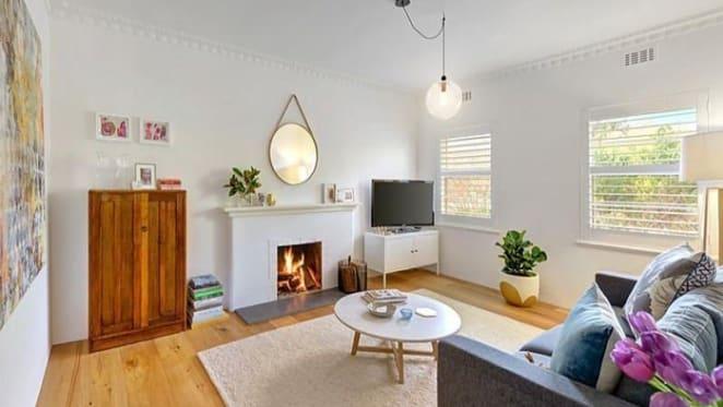 Interior designer Mikayla Rose sells in Hawthorn East