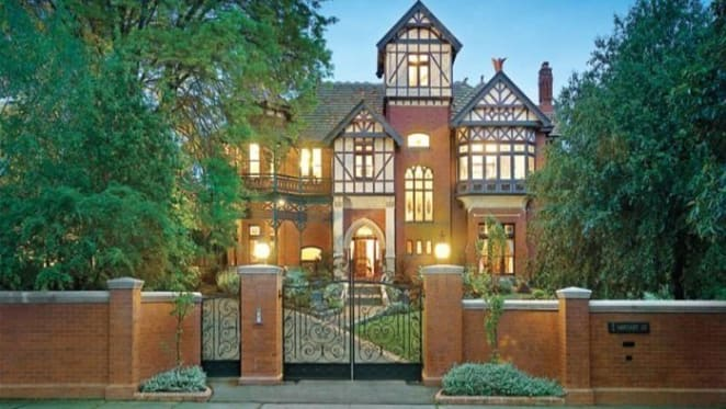 Talana, Hawthorn East Queen Anne trophy home finally sells