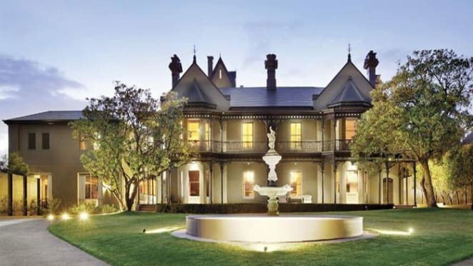 Avon Court, Hawthorn listed off market with $50 million hopes