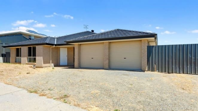 Hayborough, SA mortgagee home set for auction