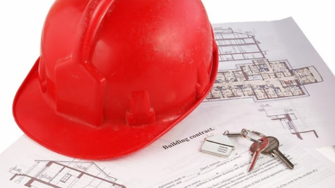 Residential building approvals declining during September period